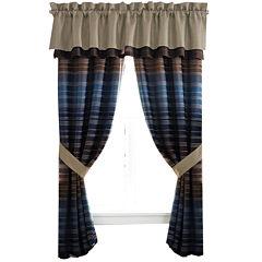 Croscill Classics® Cayden 2-Pack Curtain Panels