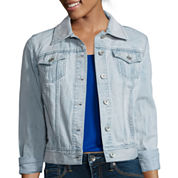 Stylus™ Denim Jacket