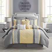 VCNY Farion 8-pc. Comforter Set