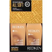 Redken All Soft Duo Set