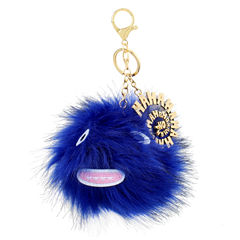 Bleu NYC Key Chain