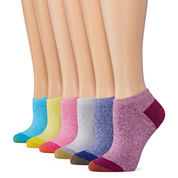 Gold Toe® 6-pk. Cushion Liner Socks