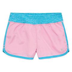 Champion Solid Running Shorts - Toddler Girls