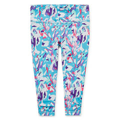 Champion Capri Leggings - Toddler Girls