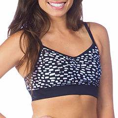 PL Movement By Pink Lotus Medium Support Sports Bra