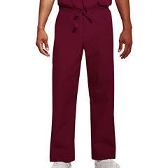 Cherokee® Workwear® Unisex Drawstring Pants–Big & Tall