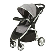 Recaro Performance Denali Stroller − Granite
