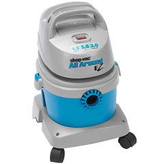 Shop-Vac® All-Around EZ 1.5-Gallon Wet/Dry Vacuum Cleaner