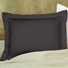 Tailored Pillow Sham