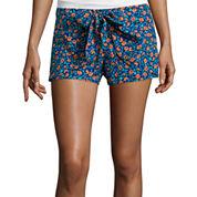 Arizona Printed Soft Shorts