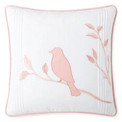 Inspire Harriet Square Decorative Pillow