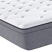 Sealy® Posturepedic® Meadowlark Plush Tight-Top - Mattress Only