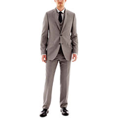 JF J. Ferrar® End on End Suit Separates - Classic Fit
