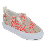 Vans Footwear Asher Girls Skate Shoes