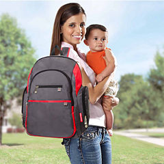 Fisher Price Back Pack Diaper Bag