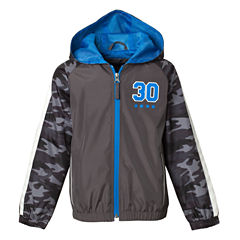 iXtreme Boys Lightweight Windbreaker-Preschool