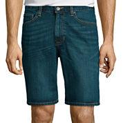 The Orignial Arizona Jean Co. Flex Jean Shorts