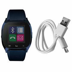 iTouch Navy Smart Watch-JCI3160NV590-007