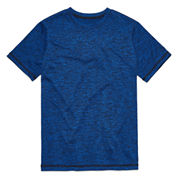 City Streets Short Sleeve T-Shirt-Big Kid Boys