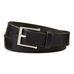 Relic® Black Leather Belt