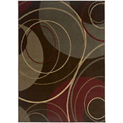 Covington Home Spiro Rectangular Rug