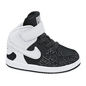 Nike® Son Of Force Boys Mid-Rise Sneakers - Toddler