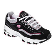 Skechers® Life Saver Womens Athletic Shoes - Wide Width