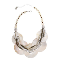 EL by Erica Lyons El By Erica Lyons Statement Necklace