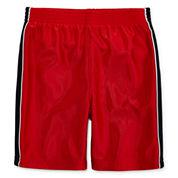 Okie Dokie® Cotton Shorts - Baby Boys newborn-24m