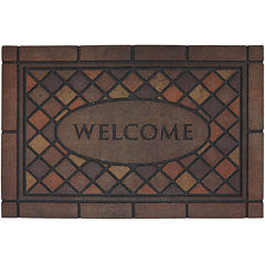 Mohawk Home® Mosaic Spice Doormat