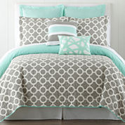 Happy Chic by Jonathan Adler Nina Quilt and Accessories