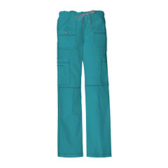 Dickies® Womens Youth Cargo Scrub Pants