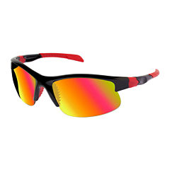 Xersion™ Semi-Rimless Sport Sunglasses