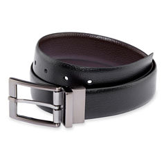 Van Heusen® Reversible Leather Belt–Big & Tall
