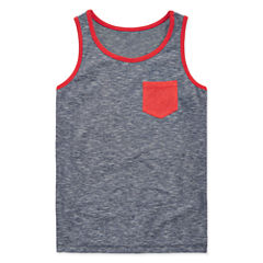 City Streets Tank Top Boys 4-20