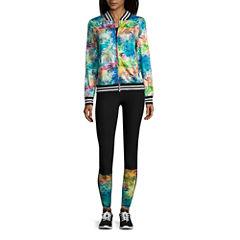 Track Suit Jacket or Track Suit Jogger Pant