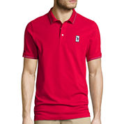 U.S. Polo Assn.® Short-Sleeve Tipped Polo