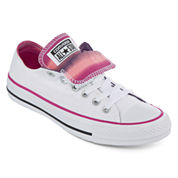 Converse Chuck Taylor All Star Watercolor Double Tongue Womens Sneakers