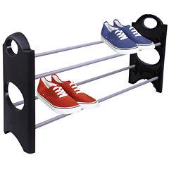 Sunbeam® 6-Pair Shoe Rack