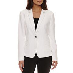Chelsea Rose Suit Jacket