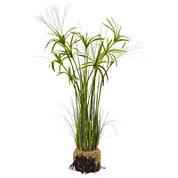Papyrus Floral Arrangement