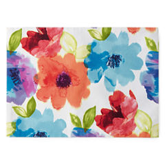 Outdoor Oasis 4-pc. Placemat