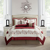 VCNY Alexander 8-pc. Comforter Set