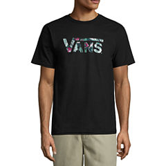 Vans Tropical V Graphic T-Shirt
