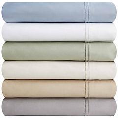 Carefree Comforts™ 400tc Wrinkle Resistant Sheet Set