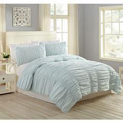 Modern Heirloom Katarina 3-pc. Comforter Set