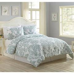 Modern Heirloom Eliza 3-pc. Comforter Set