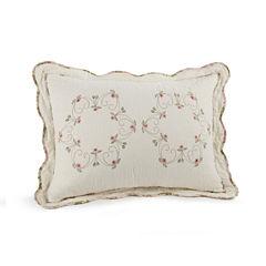 Modern Heirloom Felisa Standard Pillow Sham