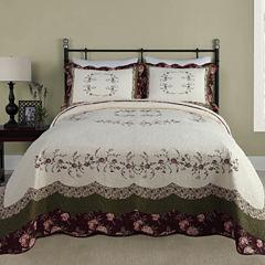 Peking Handicraft Brooke Bedspread & Accessories
