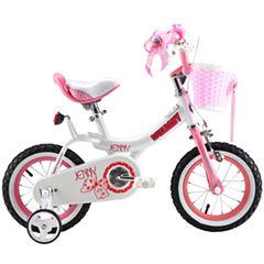 RoyalBaby Jenny Girls' Bike